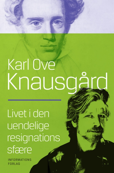 karl ove knausgård – Livet i den uendelige resignations sfære (e-bog) fra bogreolen.dk
