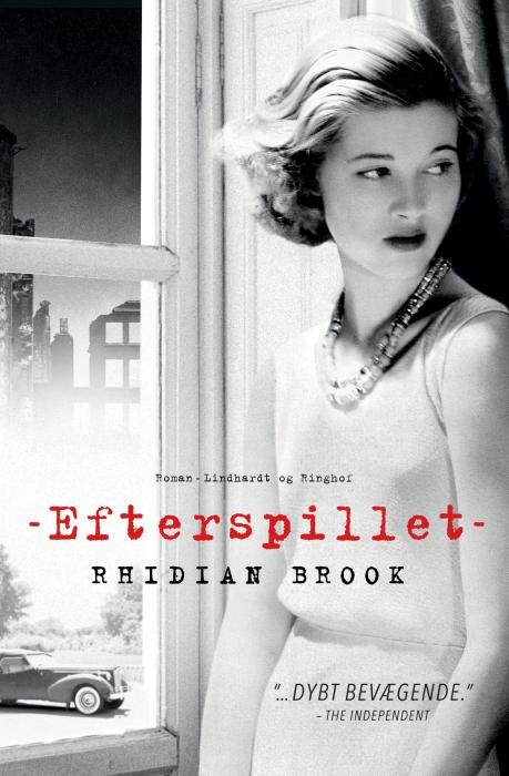Efterspillet (e-bog) fra rhidian brook på bogreolen.dk
