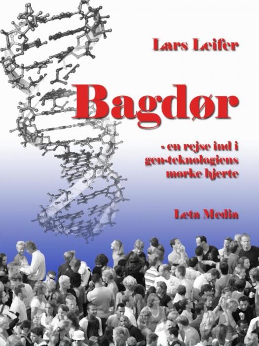 lars leifer Bagdør (e-bog) fra bogreolen.dk