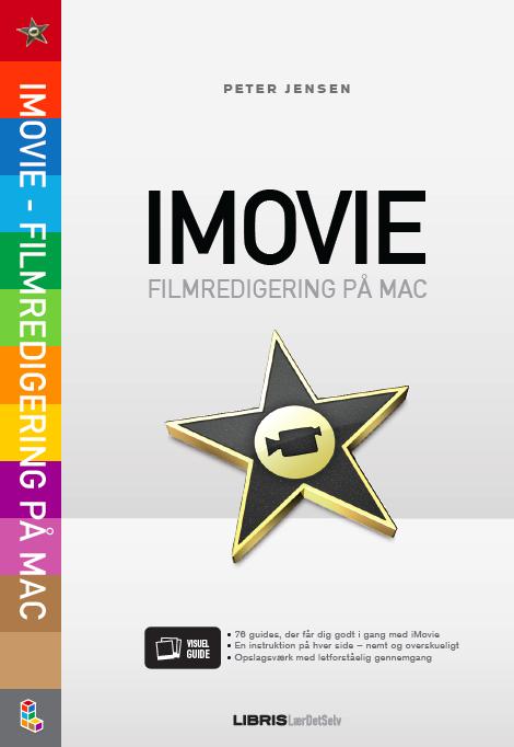 peter jensen – Imovie (e-bog) fra bogreolen.dk
