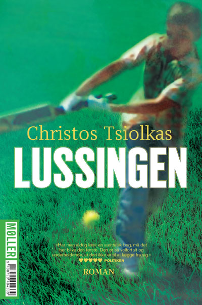 christos tsiolkas – history & society