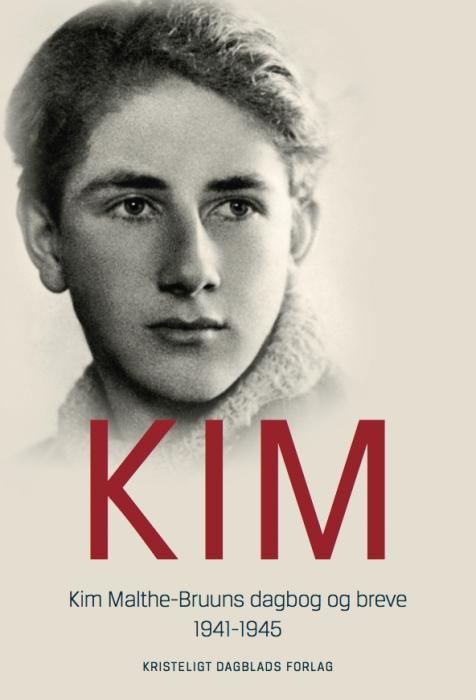 kim malthe-bruun – Kim (lydbog) fra bogreolen.dk
