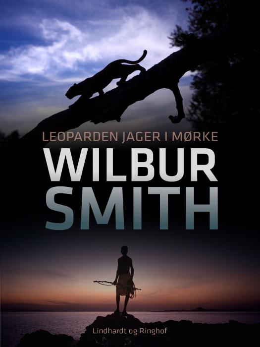 Image of   Leoparden jager i mørke - Ballantyne-serien 4 (Lydbog)