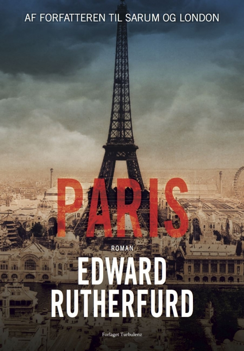 Paris (e-bog) fra edward rutherfurd fra bogreolen.dk