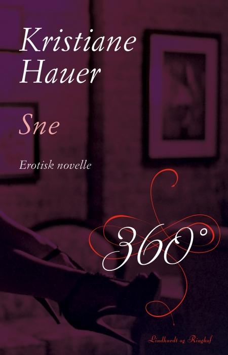 kristiane hauer – Sne (e-bog) fra bogreolen.dk