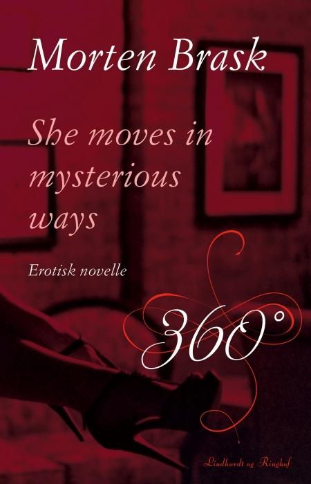 morten brask – She moves in mysterious ways (e-bog) fra bogreolen.dk