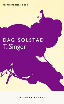 dag solstad – T. singer (lydbog) på bogreolen.dk