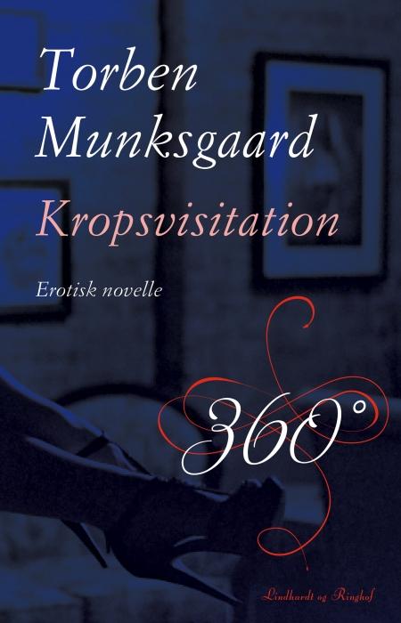 Kropsvisitation (e-bog) fra torben munksgaard på bogreolen.dk