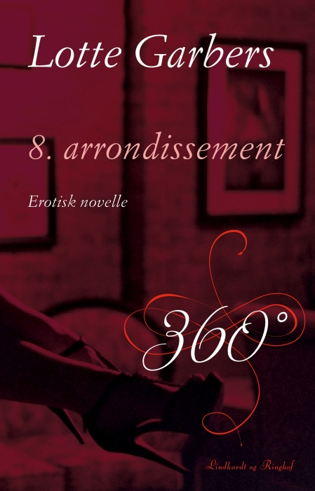 8. arrondissement (e-bog) fra lotte garbers på bogreolen.dk