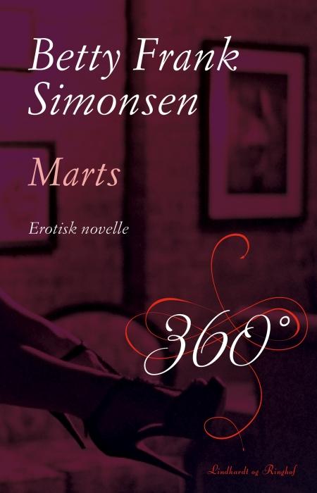 betty frank simonsen – Marts (e-bog) på bogreolen.dk