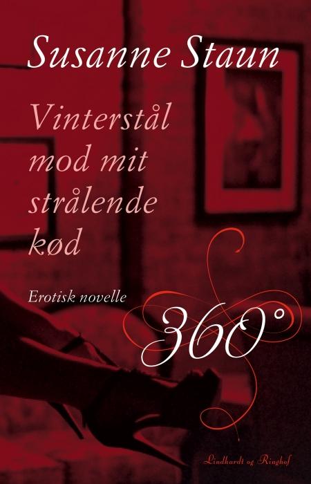 susanne staun – Vinterstål mod mit strålende kød (e-bog) fra bogreolen.dk