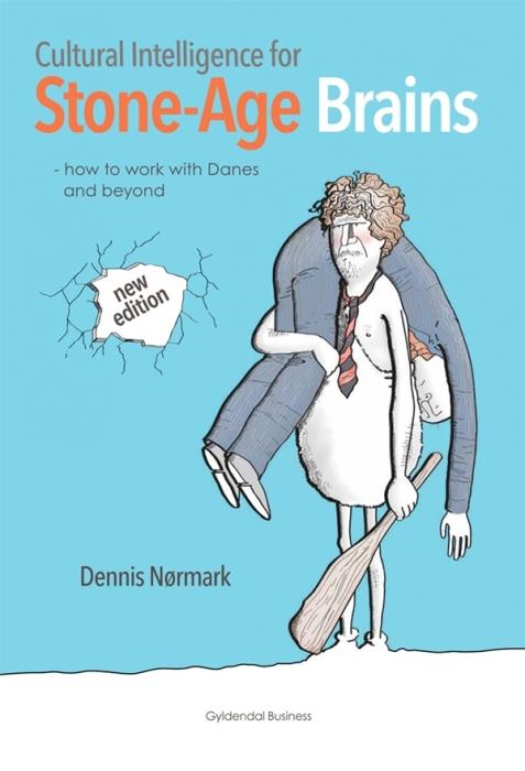 dennis nørmark Cultural intelligence for stone-age brains (e-bog) fra bogreolen.dk