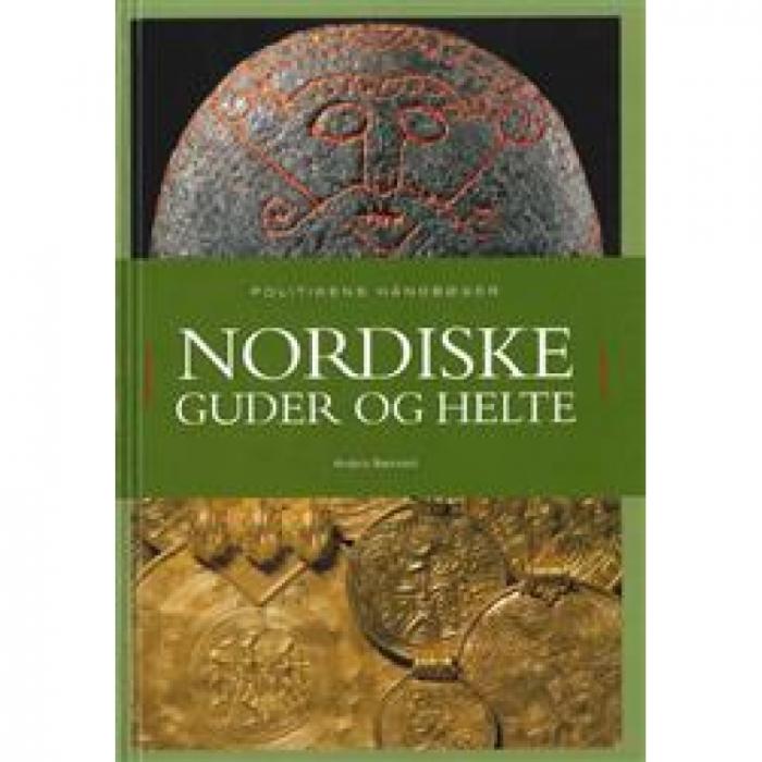 Image of Nordiske guder og helte (Lydbog)