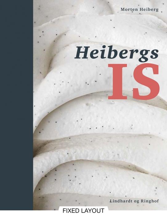 morten heiberg Heibergs is (e-bog) fra bogreolen.dk
