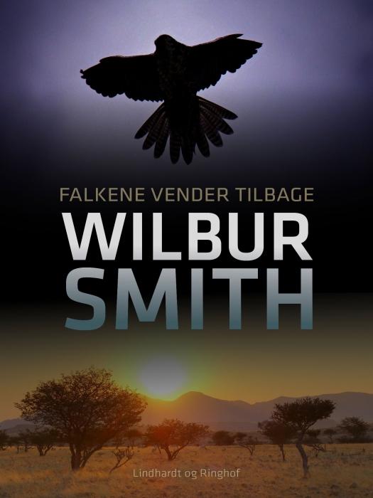 wilbur smith Falkene vender tilbage (lydbog) på bogreolen.dk