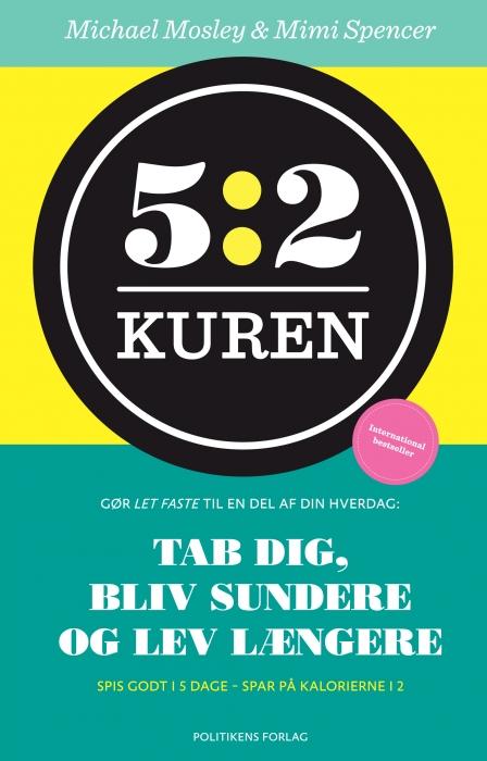 Image of   5:2 Kuren (E-bog)
