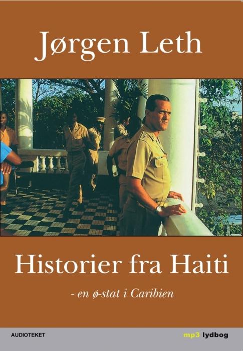 jørgen leth Historier fra haiti (lydbog) fra tales.dk