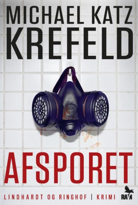 Image of   Afsporet (Lydbog)