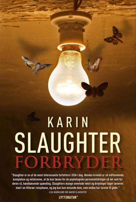karin slaughter – Forbryder (lydbog) fra tales.dk