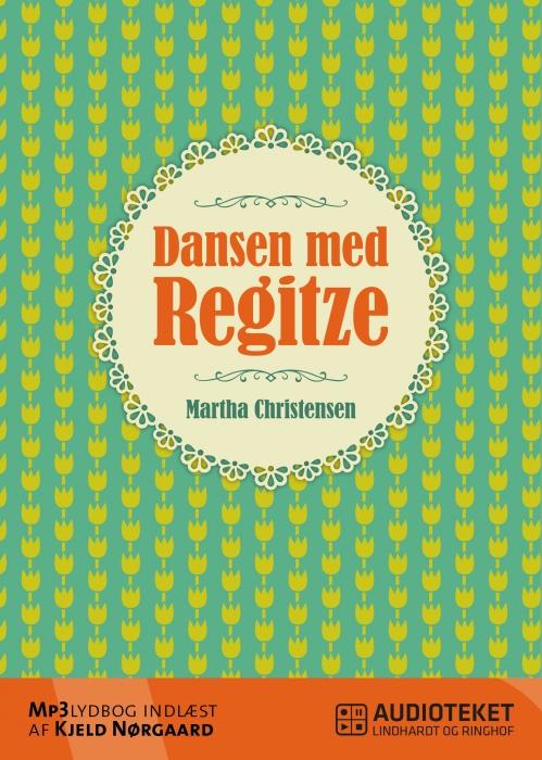 dansen med regitze (lydbog) fra martha christensen