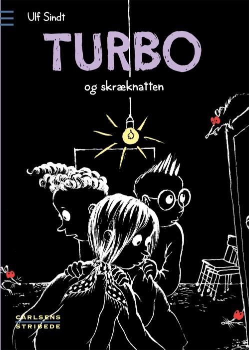 ulf sindt Turbo og skræknatten (e-bog) på bogreolen.dk