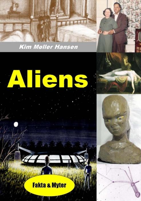 kim møller hansen Aliens (e-bog) på bogreolen.dk
