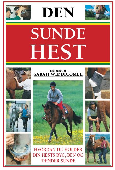 sarah widdicombe Den sunde hest (e-bog) på tales.dk