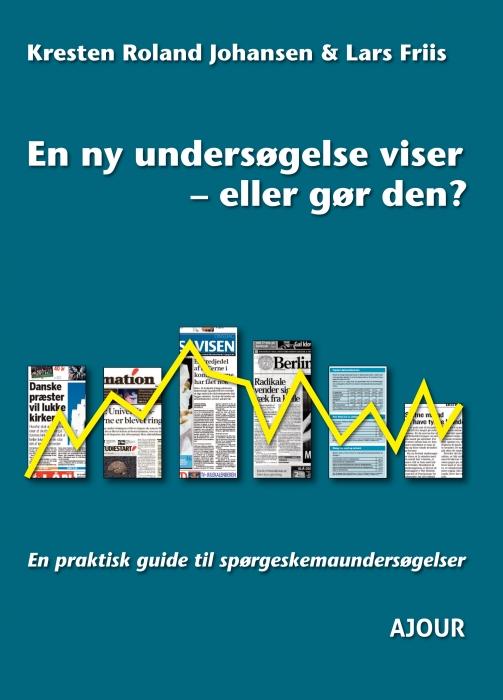 En ny undersøgelse viser (e-bog) fra kresten roland johansen på tales.dk