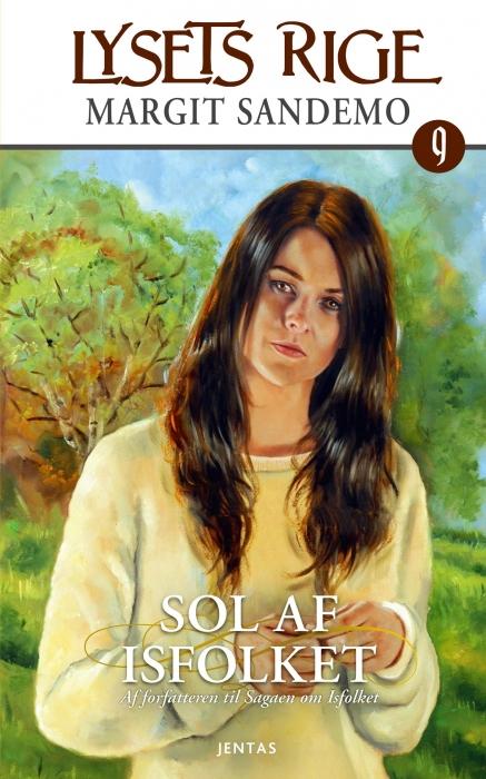 margit sandemo Lysets rige 9 - sol af isfolket (e-bog) på bogreolen.dk
