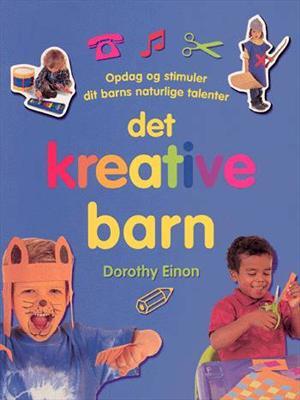 Det kreative barn (E-bog)