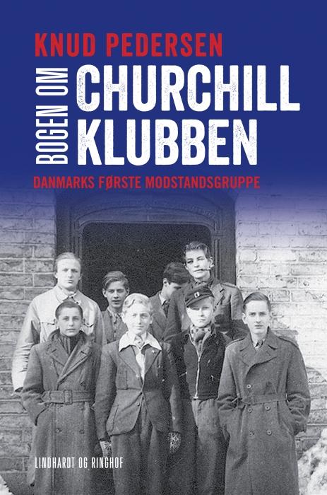 knud pedersen Bogen om churchill-klubben (e-bog) fra bogreolen.dk
