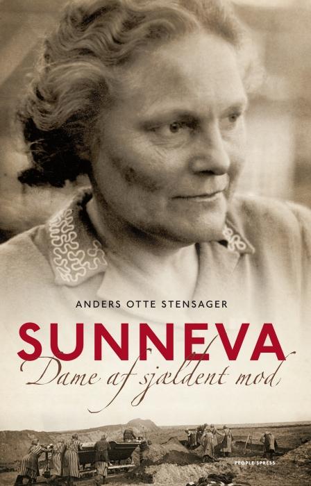 Image of Sunneva (E-bog)