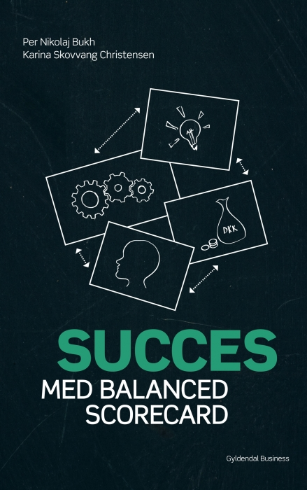per nikolaj bukh Succes med balanced scorecard (e-bog) fra bogreolen.dk