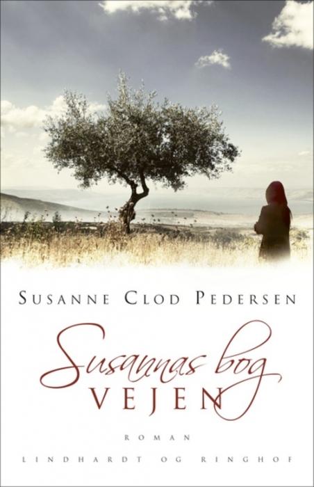 susanne clod pedersen – Susannas bog, vejen (lydbog) fra bogreolen.dk