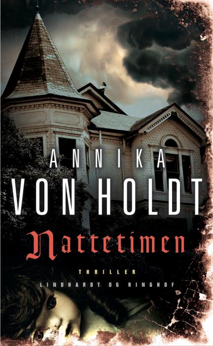 Image of Nattetimen (Lydbog)