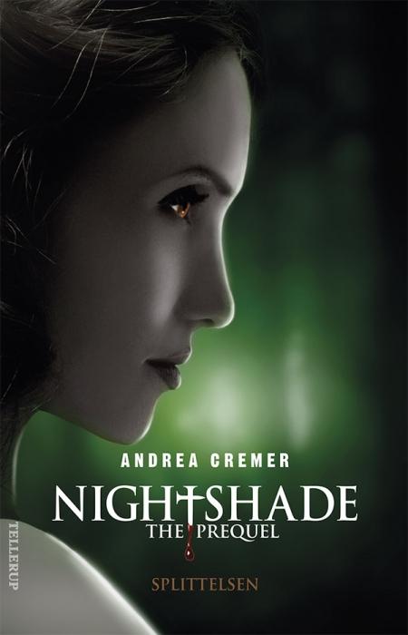 Image of Nightshade - The prequel #1: Splittelsen (E-bog)