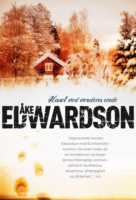 Image of Huset ved verdens ende (E-bog)