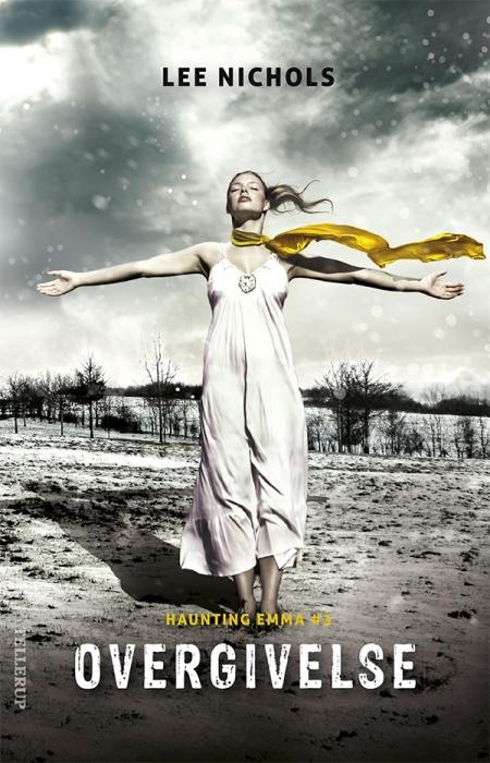 lee nichols Haunting emma #3: overgivelse (e-bog) på bogreolen.dk