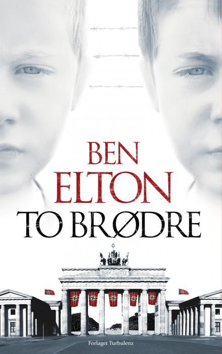 ben elton To brødre (e-bog) på bogreolen.dk