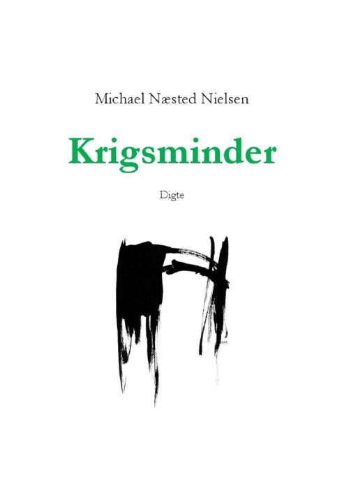 michael næsted nielsen – Krigsminder (e-bog) på tales.dk
