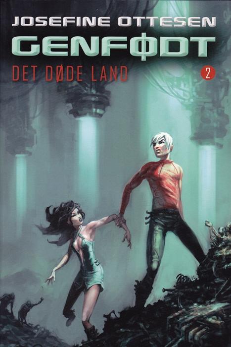 josefine ottesen – Genfødt (e-bog) fra bogreolen.dk