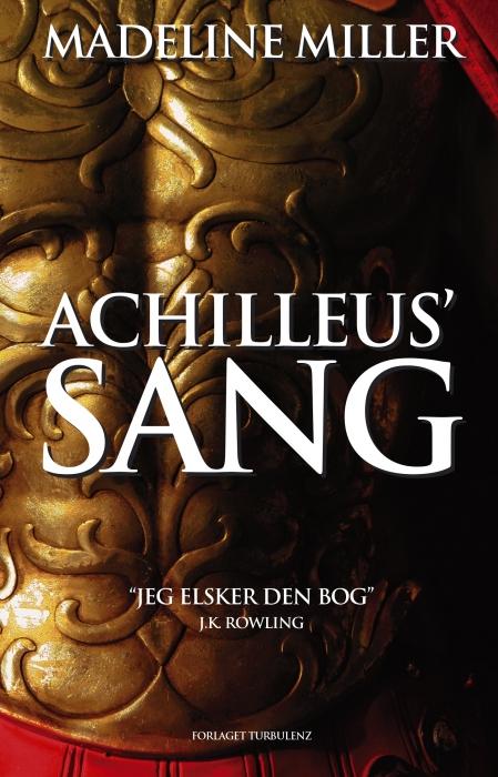 Achilleus sang (e-bog) fra madeleine miller fra bogreolen.dk