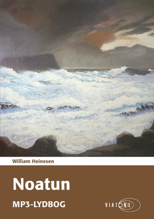 william heinesen – Noatun (lydbog) fra tales.dk