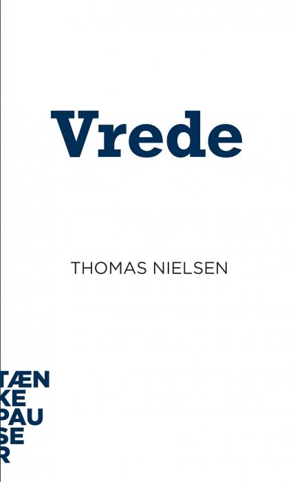 Vrede (e-bog) fra thomas nielsen på tales.dk