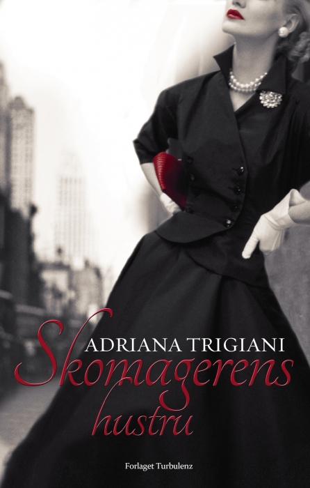 adriana trigiani – Skomagerens hustru (e-bog) på bogreolen.dk