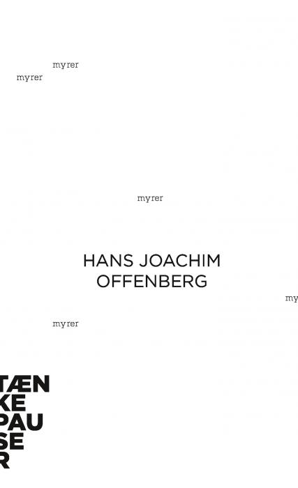 hans joachim offenberg – Myrer (e-bog) fra bogreolen.dk