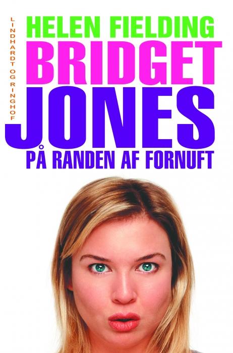 helen fielding – Bridget jones - på randen af fornuft (lydbog) på tales.dk