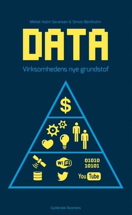 mikkel holm sørensen Data (e-bog) fra bogreolen.dk