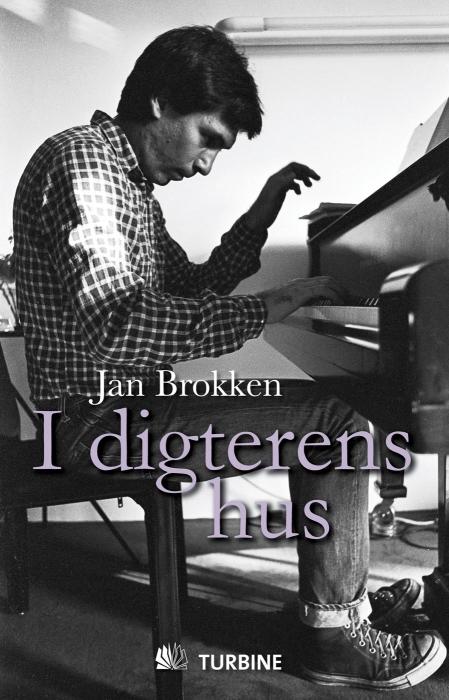 jan brokken I digterens hus (e-bog) på tales.dk