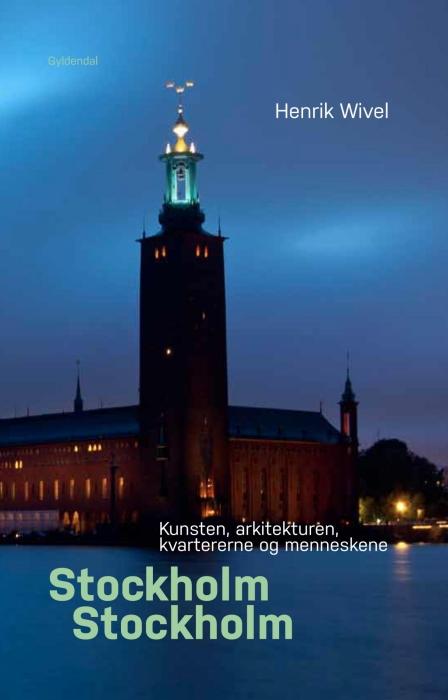 Image of   Stockholm Stockholm (E-bog)